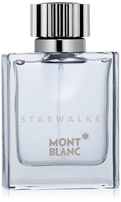 Amazon.com: MONTBLANC Star Walker - Agua de colonia: Mont ...