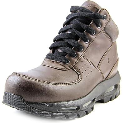 Nike Air Max Goadome (GS) Youth US 4.5 Brown Chukka Boot