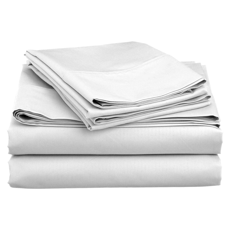 Strange Queen Sleeper Sofa Bed Sheet Set White 200 Thread Count 60X74X6 Short Links Chair Design For Home Short Linksinfo