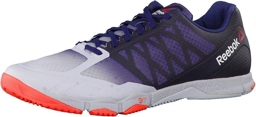 Reebok Zapatillas Crossfit Speed TR Multicolor EU 43: Amazon.es: Zapatos y complementos