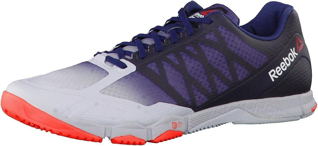 Reebok R Crossfit Speed TR Zapatillas de Deporte, Hombre