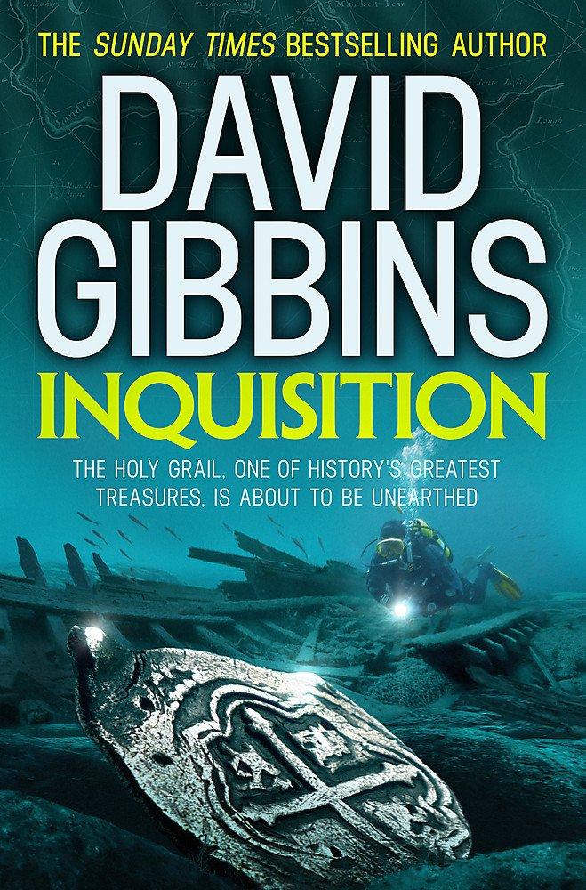 Read Online Inquisition PDF