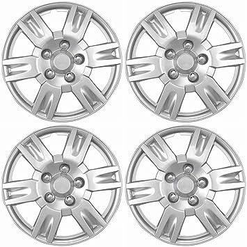 Amazon.com: Tapacubos de 16 pulgadas para Nissan Altima 2013 ...