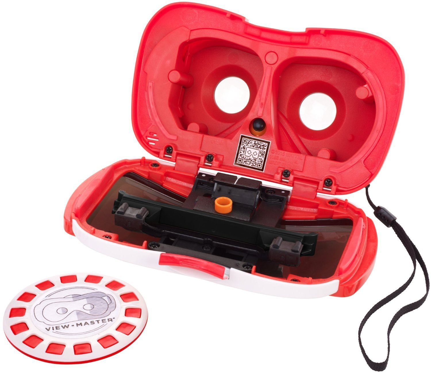 View Master Virtual Reality Starter Pack by View Master (Image #4)