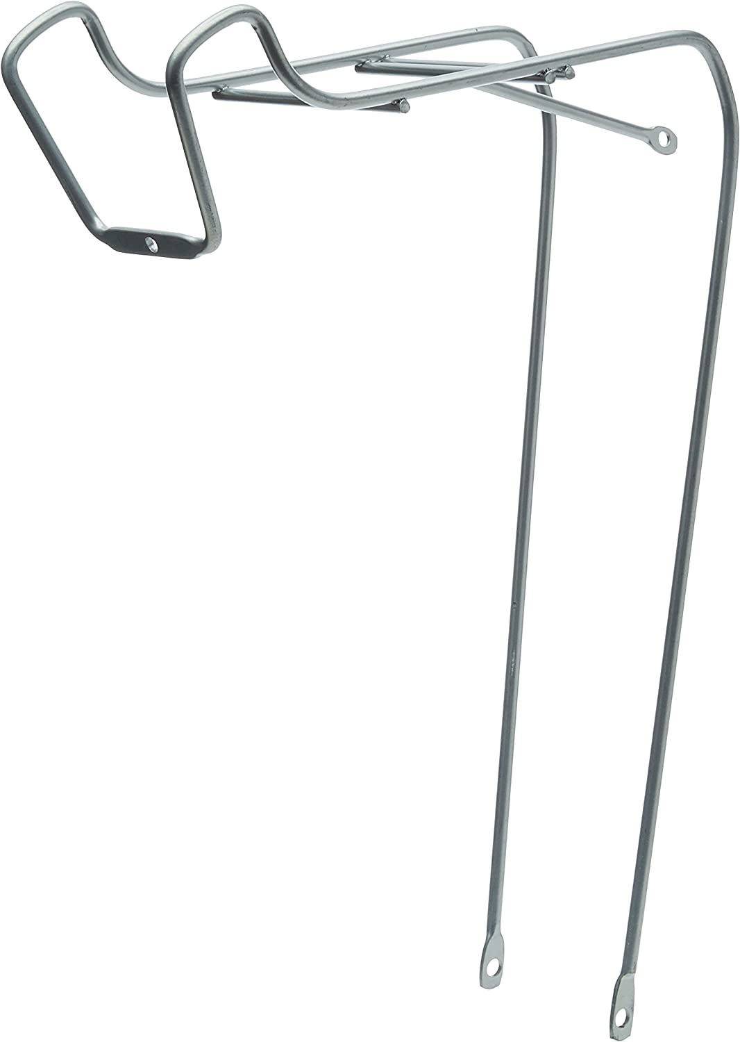 Bottari Bike 96890 Car Rack and Protection Front Carrier for Bike-Silver