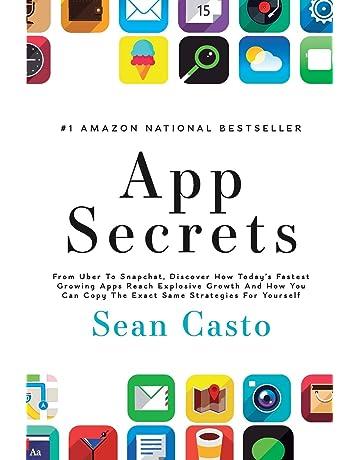Amazon Programming App Development Books