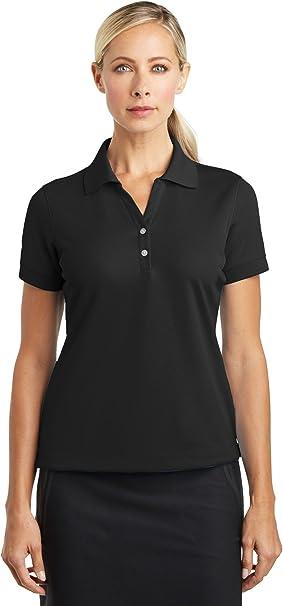 nike polo shirt womens