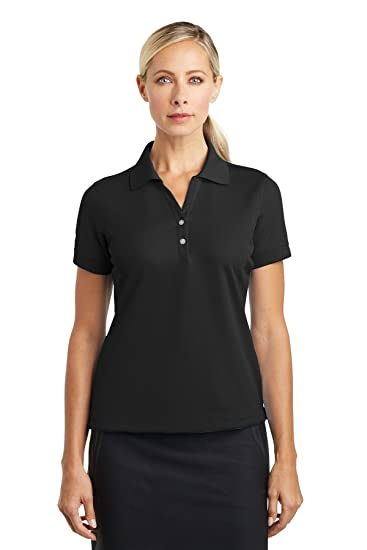 82709d6c Nike Golf - Ladies Dri-FIT Classic Polo at Amazon Women's Clothing store: