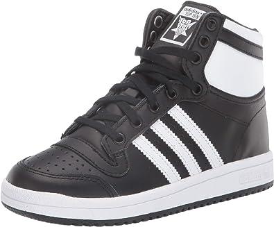 adidas Originals Unisex-Child Top Ten Hi Sneaker