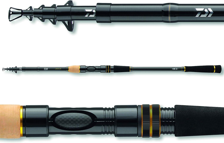 Amazon.com : Daiwa Legalis Tele, Telescopic Allround Fishing ...