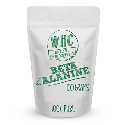 WHC Beta Alanine Powder