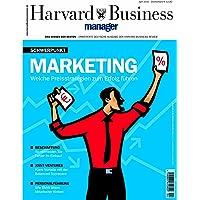 Harvard Business Manager 4/2010: Marketing