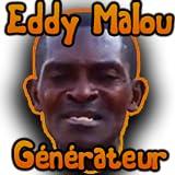 Eddy Malou Generateur