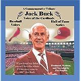 Jack Buck: Voice of the Cardinals