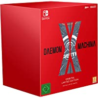 daemon X Machina Orbital Limited Edition - Special - Nintendo Switch
