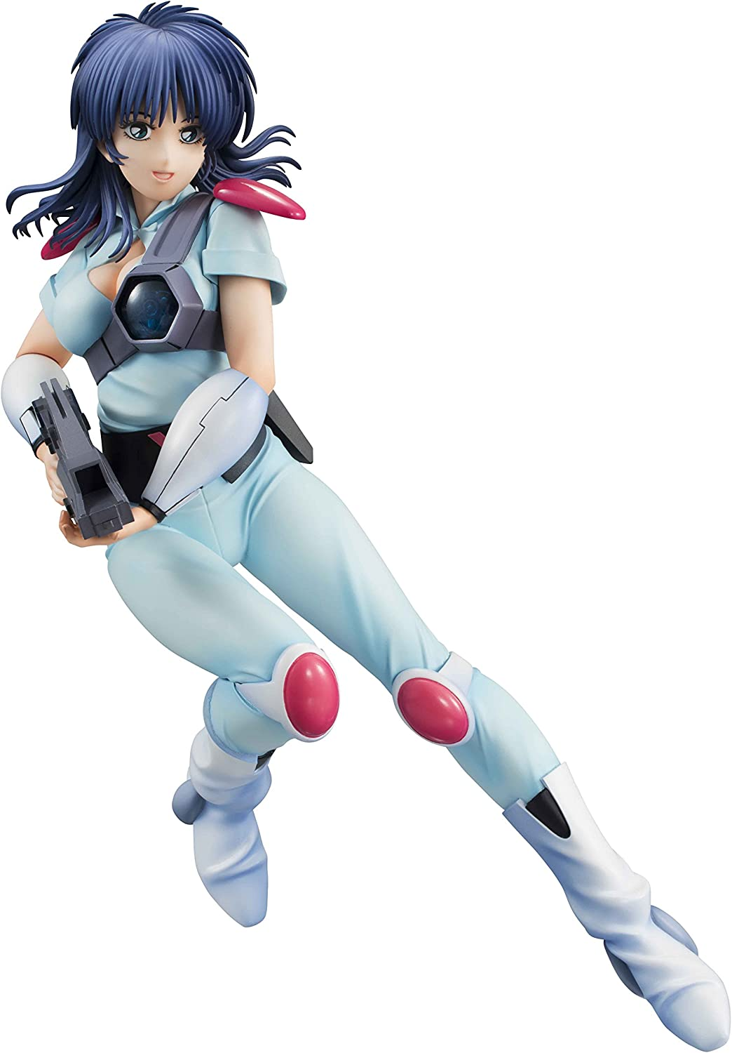 Megahouse Zillion:Burning Night: Apple Heroine Memories PVC Figure