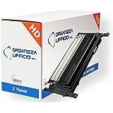 O-CLP325BK Toner per Samsung COMPATIBILE per CLP320/ CLP320N/ CLP325/ CLP325W/ CLX3185/ CLX3185FN/ 3185FW Colore: nero.