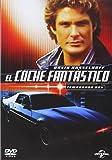 El Coche Fantástico - Temporada 2 [DVD]