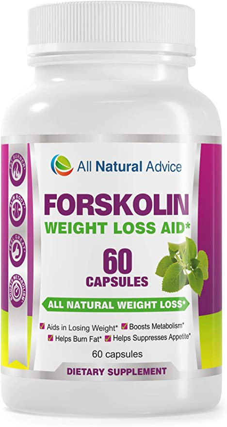 Forskolin-Extrakt sparen 250 mg