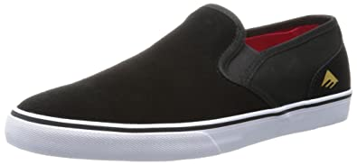 Emerica Herren Slip on Provost Cruiser Slippers zCCiHP