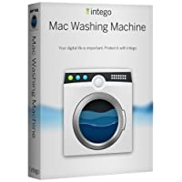 Washing Machine 2014 - 3 User (Mac)