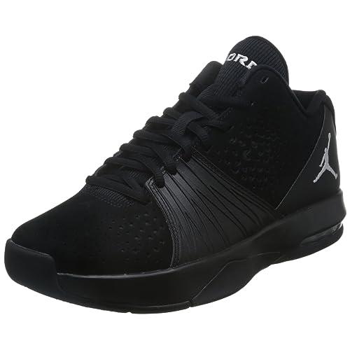 NIKE Mens NFS Jordan 5 Am Mid-Top Basketball Shoe