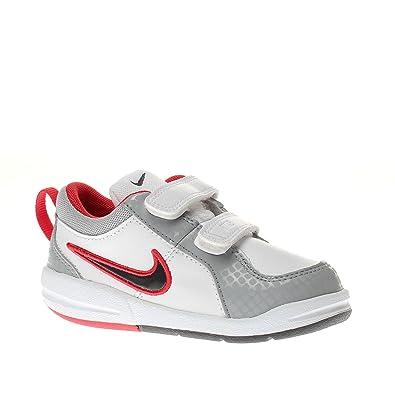 low cost e7893 e161b Nike pour homme Air Trainer Huarache faible Chaussures de course, Noir,  white - grey