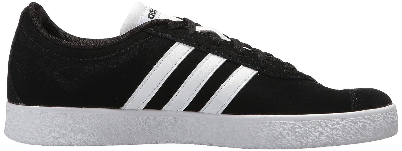 ADIDAS VL COURT 2.0 K db1827 da Donna/Bambini Sneaker Sneakers Scarpe Sportive Nero
