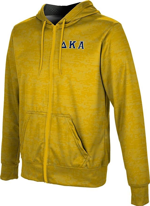 ProSphere Men/'s Tau Kappa Epsilon Digital Pullover Hoodie