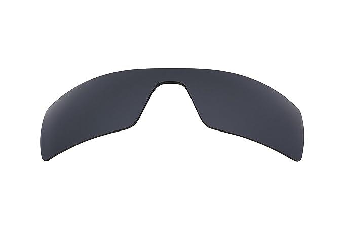 f3907ecbae3d5 Oil Rig Replacement Lenses Polarized Black Iridium by SEEK fits OAKLEY