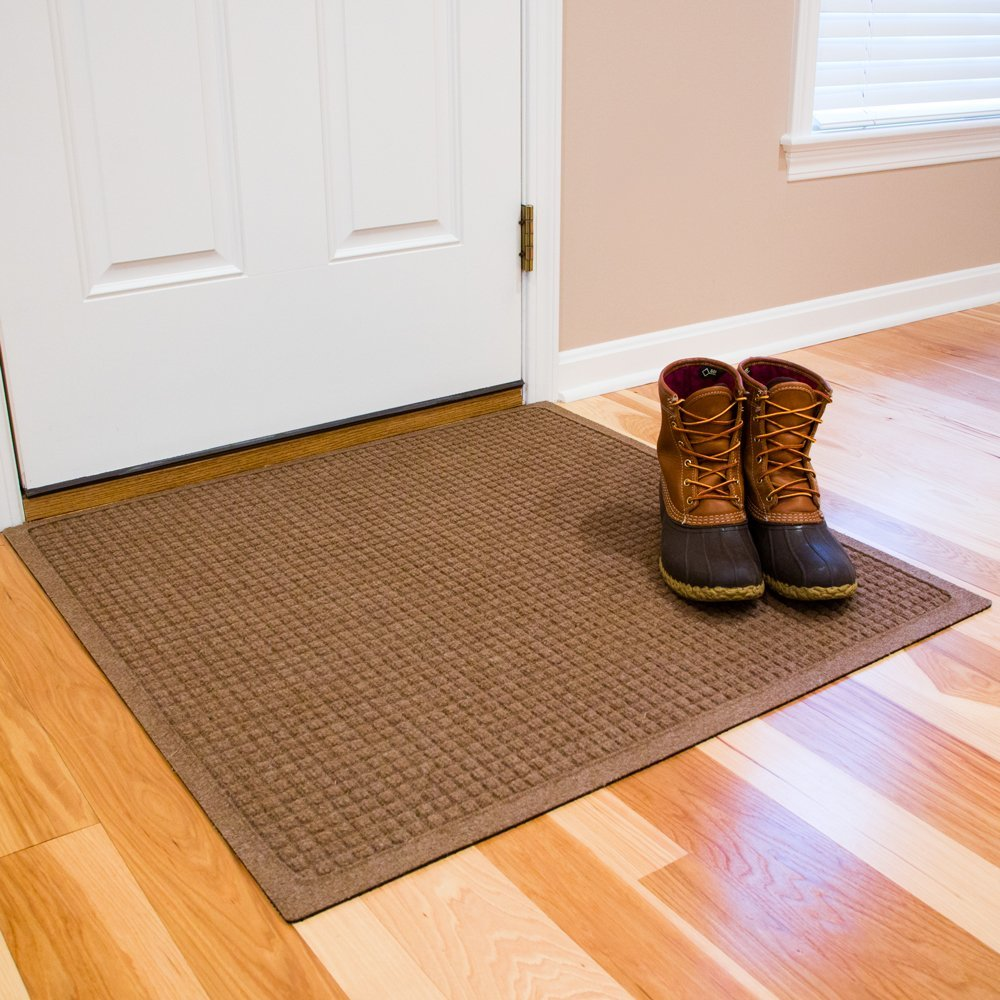 stunning entrance absorbing entryway rugs for backed waterhog hardwood mat indoor damage mats rug water foyer ll llbean flooring entry do floor floors bean pads decoration rubber review home are