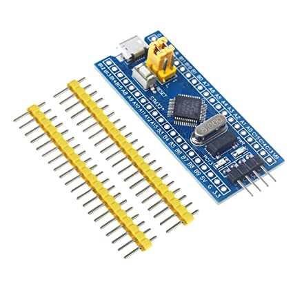 STM32F103C8T6  Minimum System Development Board Core Learning For Arduino 5x