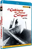 El gabinete del doctor Caligari [Blu-ray]