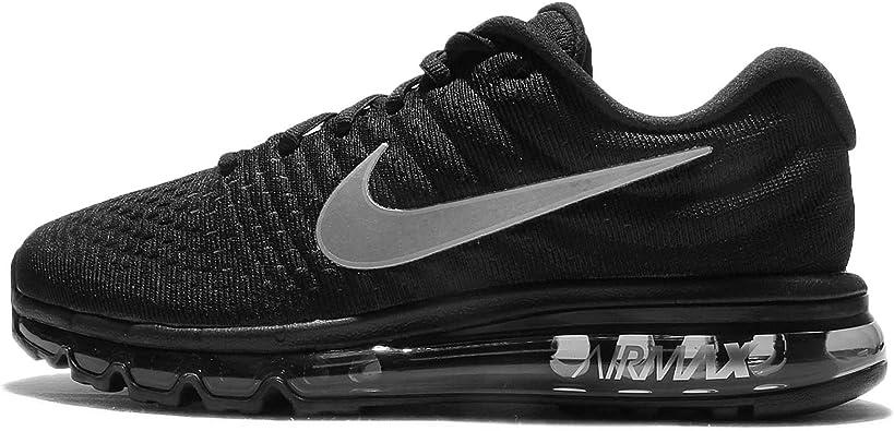 Amazon.com | Nike mens Air Max 2017 | Road Running