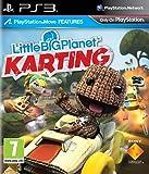 Little big planet : Karting