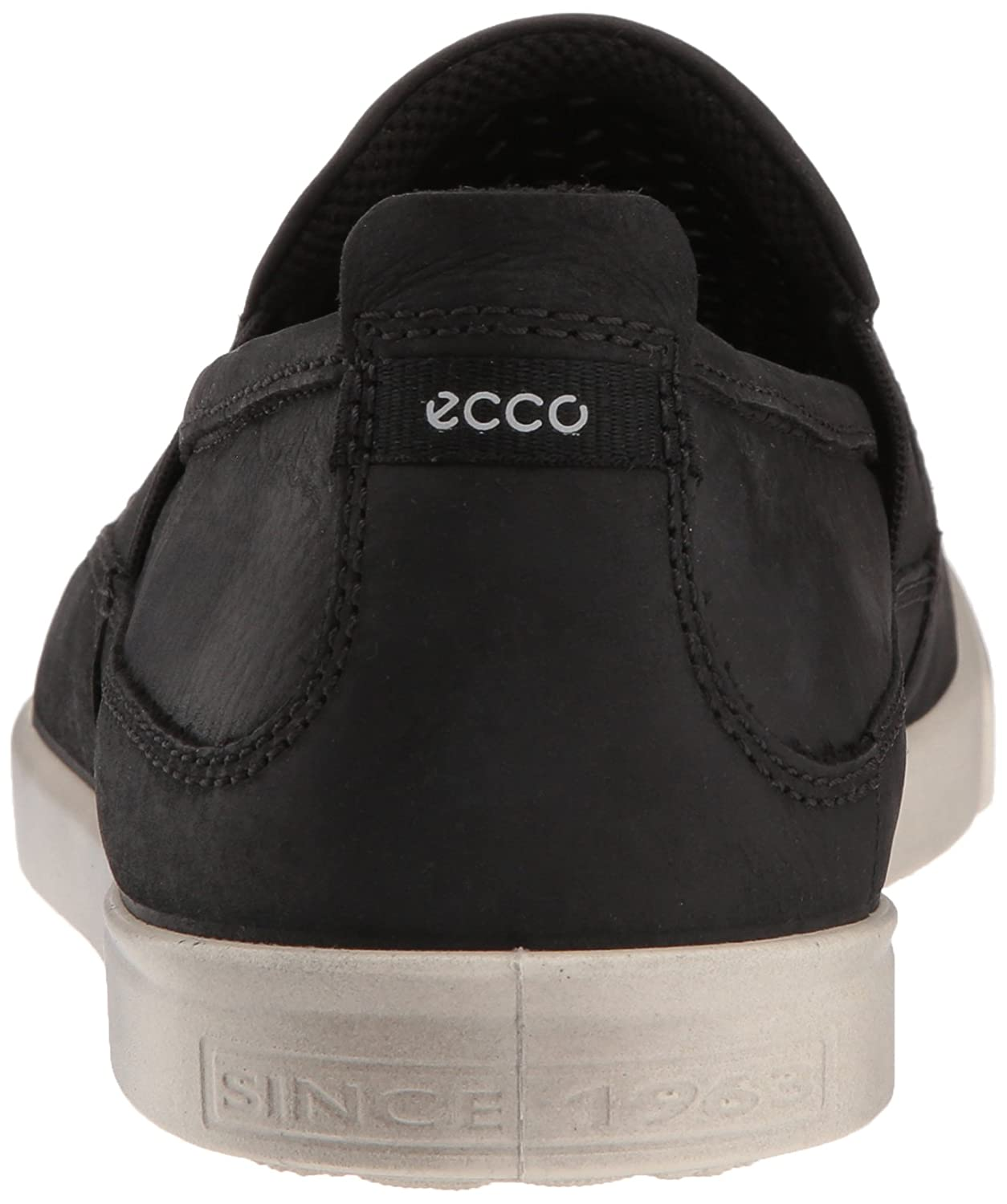 ECCO Men's Shoes Men's ECCO Collin Perf Slip on Sneakers B074CVM2YM Sneakers bca020