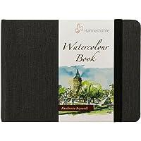 (A6) - Hahnemuhle Watercolour Book - A6 Landscape, 30 Sheets