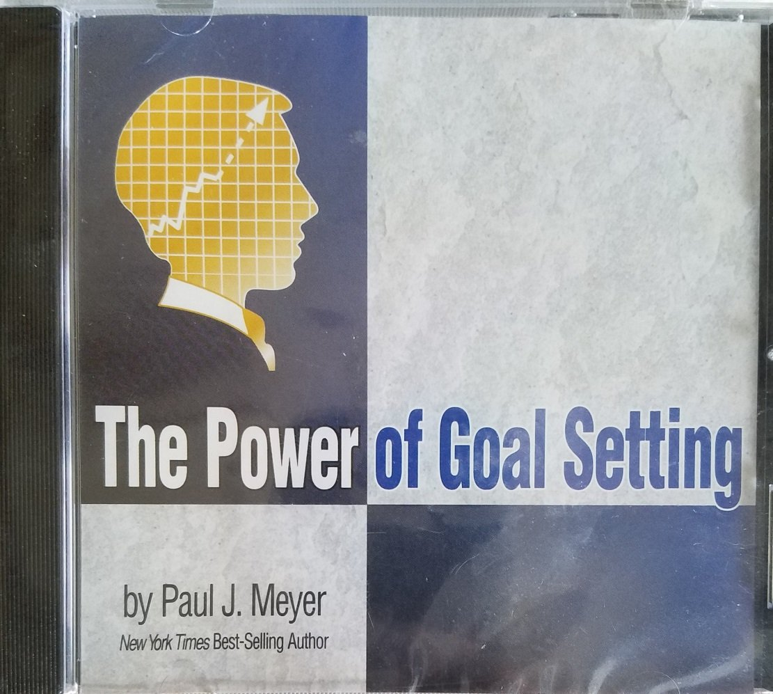 Download The Power of Goal Setting (Taking Action Set, Volume 4 of 4) ebook