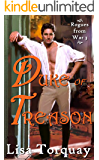 Duke of Treason (Rogues from War Book 3)