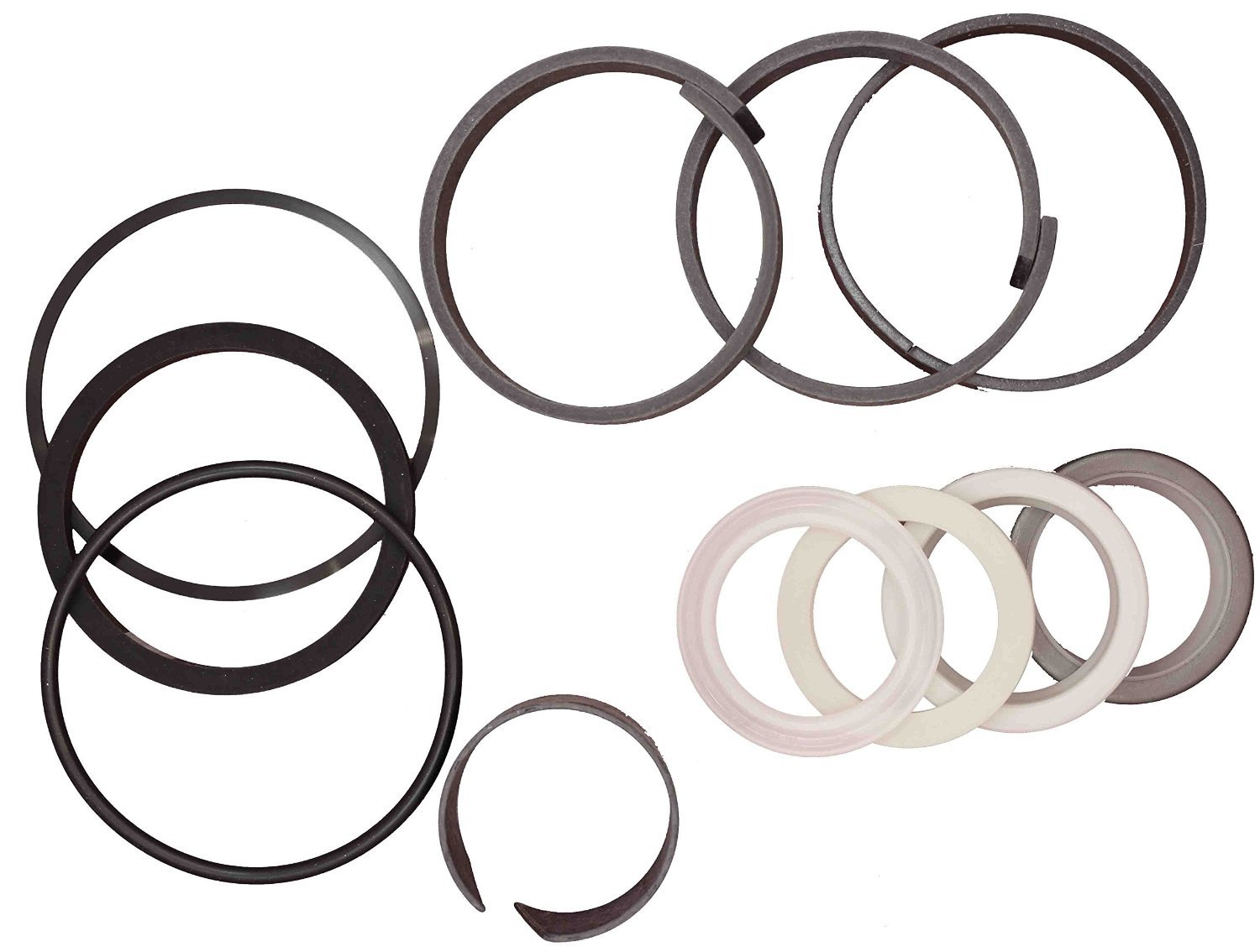 TORNADO HEAVY EQUIPMENT PARTS 1543252C1 CASE 1543252C1 HYDRAULIC CYLINDER SEAL KIT