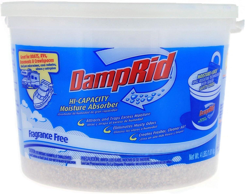 Absorbs Damp 2 x KONTROL Ocean Spray Mini Moisture Trap Dehumidifier