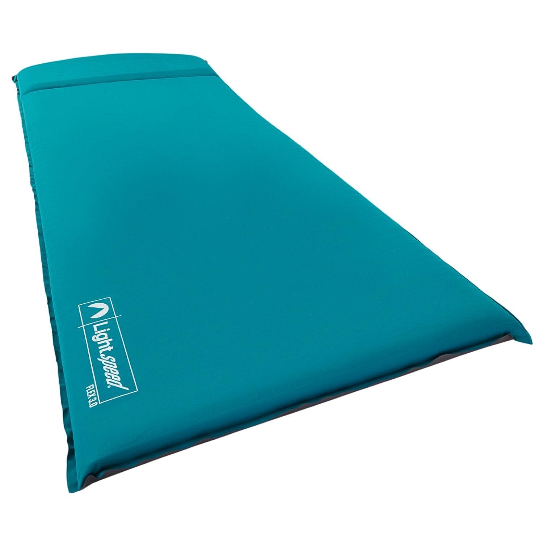 Lightspeed Outdoors Flexform 174 Self Inflating Sleep Camp