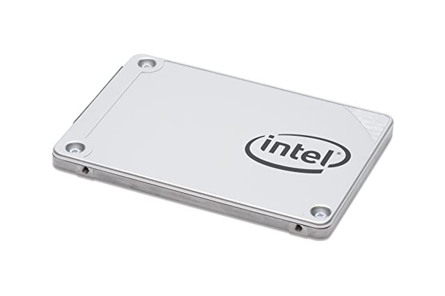 Intel 150GB SATA3 Solid State Drive 2.5 SSDSC2BB150G701 Internal Solid State Drives at amazon