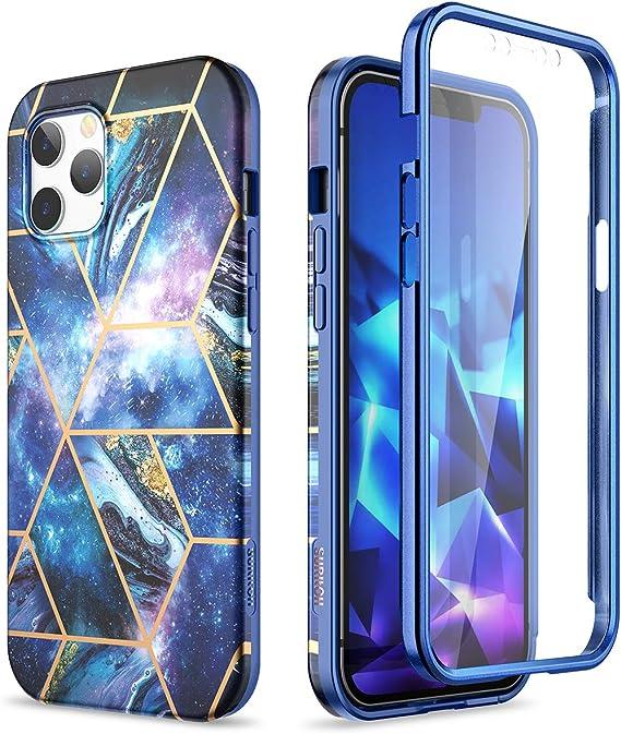 Suritch For Iphone 12 Pro Max Case 360 Degree Elektronik