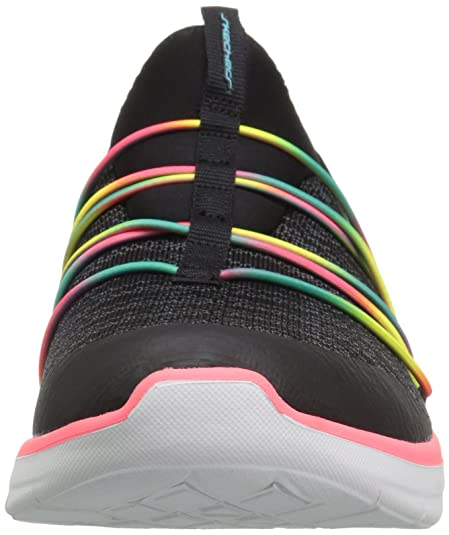 Skechers Synergy 2.0 Simply Chic, Zapatillas sin Cordones