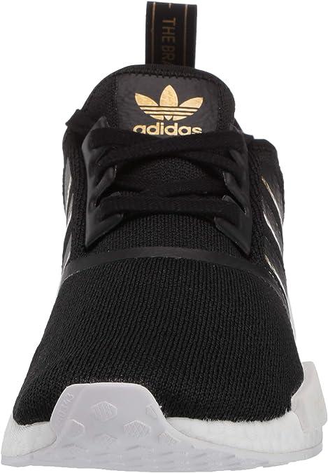 es inutil desesperación instinto  Amazon.com | adidas Originals Women's NMD_R1 Boost Shoes | Road Running