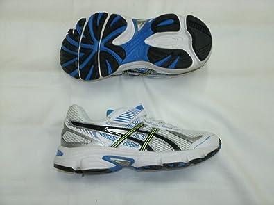 ASICS JUNIOR PRE GALAXY 6 PS Running Shoes Junior Black