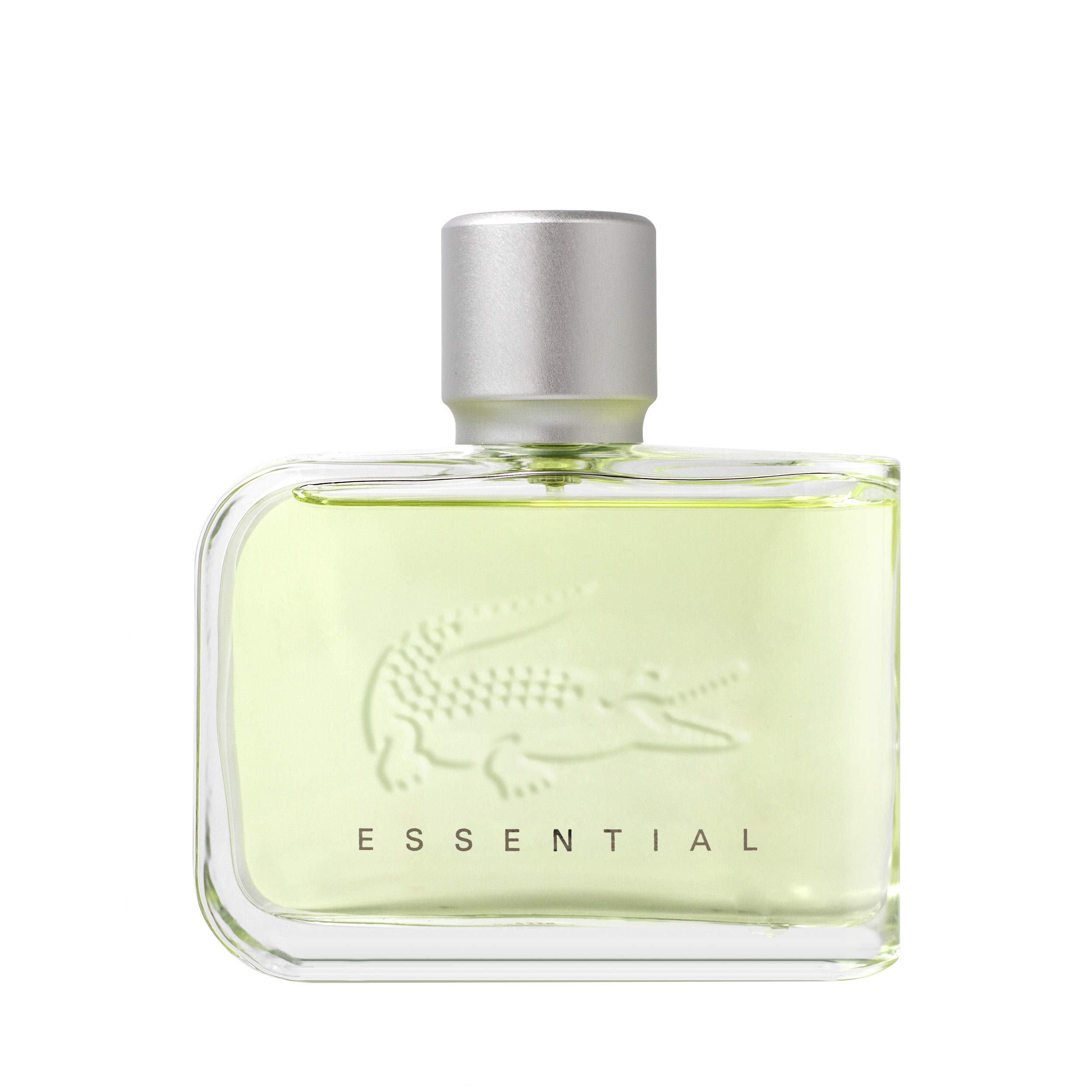 db5f0a0f3e6c Amazon.com  LACOSTE Essential Eau de Toilette  Lacoste Essential  Luxury  Beauty
