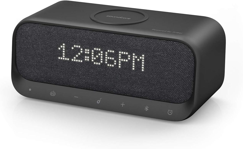 Sveglia smart Bluetooth Anker Soundcore Wakey