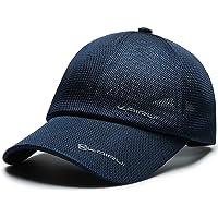 ロマン Classic Styling hat Summer Breathable Baseball Cap Sports hat Summer Trucker caps